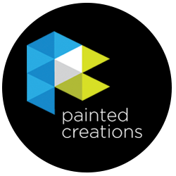 Painted Creations –